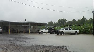 2016 August Flood