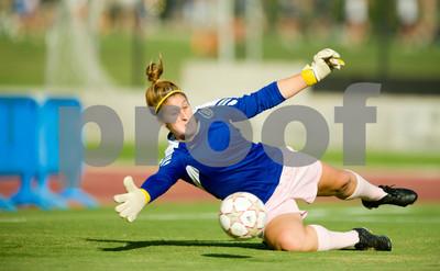 Pepperdine 2010 women soccer