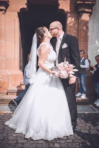 Trauung | Yvonne & Manuel
