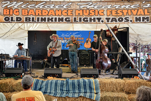 Michael Hearne's Big Barndance 2011