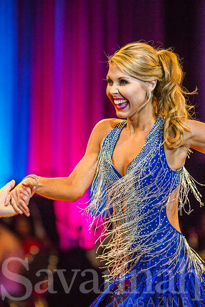 Dancing Stars of Coastal Georgia 2019