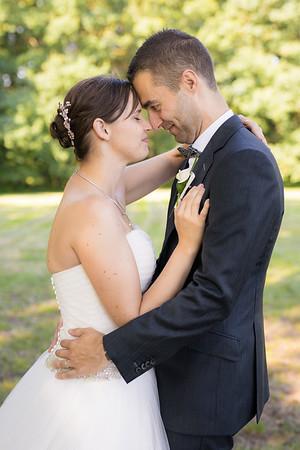Huwelijk Suzy & Wim
