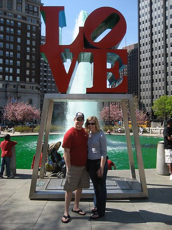 Philly 2008