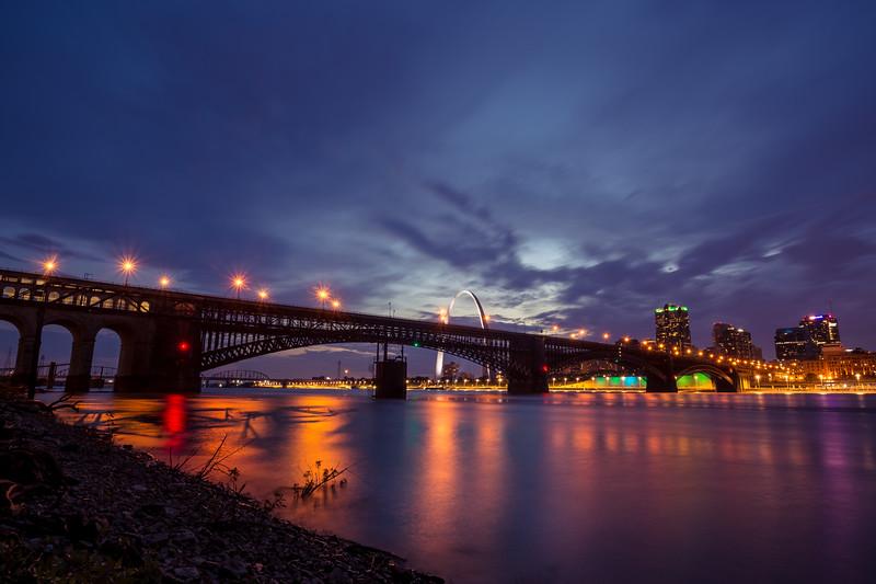 Eads Bridge