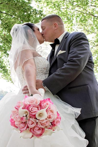 Jessica & Andrew Wedding