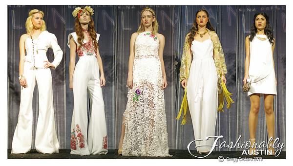 Bernina Blanc FashionXAustin