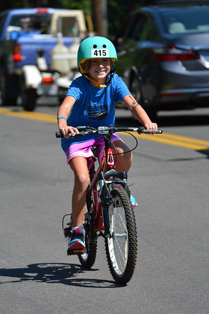 Donner Lake Tri Kids Bike
