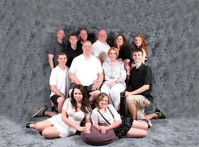 Boyd Family 7-20-13