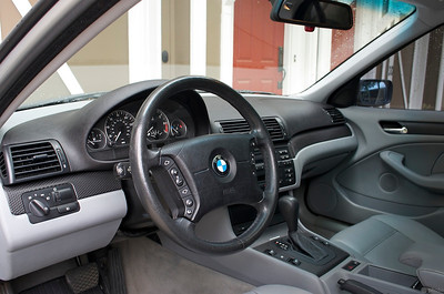 051312 Sport seats m3 wheel