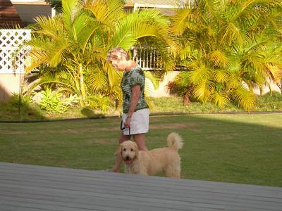 Kauai and Maui Fall 08