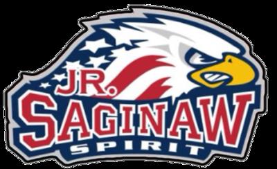 Saginaw Jr Spirit (PW AA)