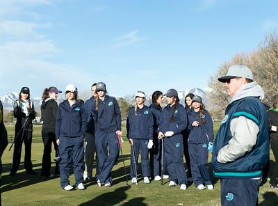 Juan Diego Region 10 Girls Golf