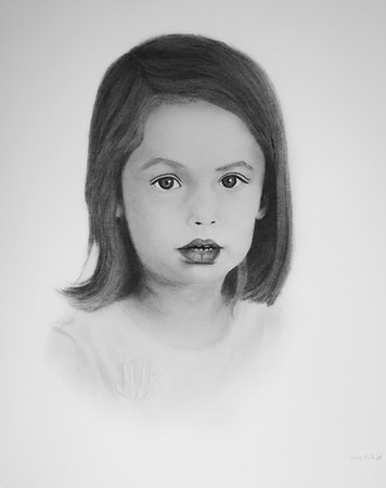 Finished Drawings - Digitized