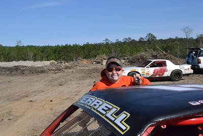 County Line Raceway April 4 2015