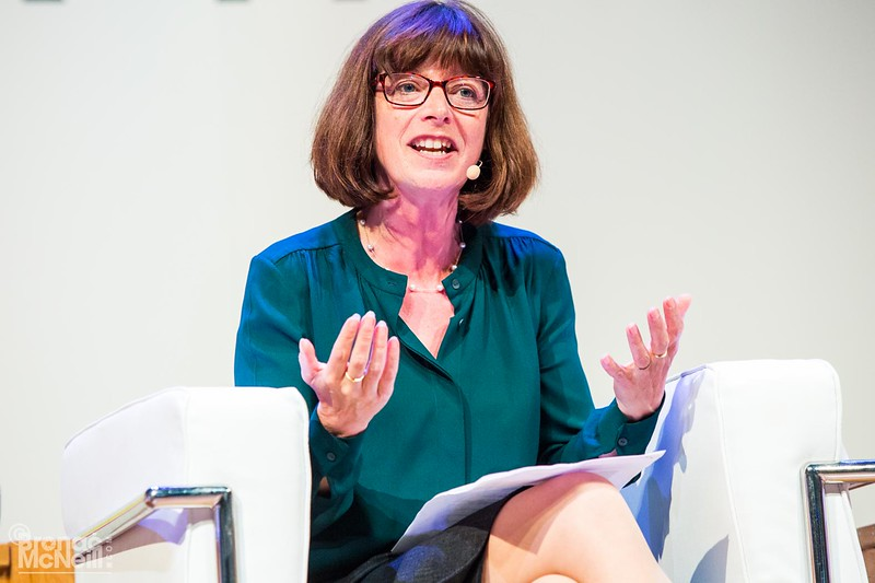 Dr Jill Armstrong (University of Cambridge), WACL Gather 2017, 25May2017, ©BronacMcNeill