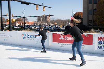 2017 Ice Rink