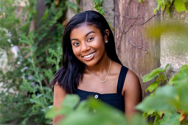 Jazlynn | Portraits