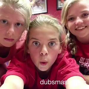 7th grade Cora, Skippy and Clara