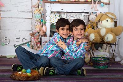 Rupp Easter