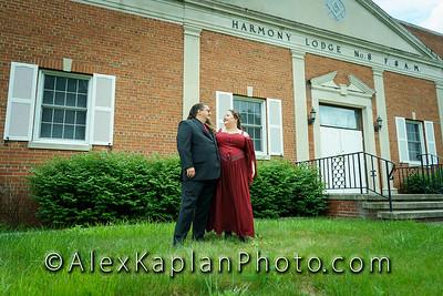 Wedding at Harmony lodge, Newton NJ by Alex Kaplan Photo Video