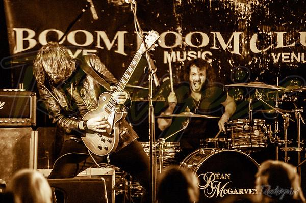 Ryan McGarvey - Boom Boom
