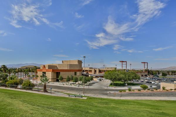 Cashman Field - Las Vegas 51's