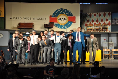 2013 How to Succeed in Business