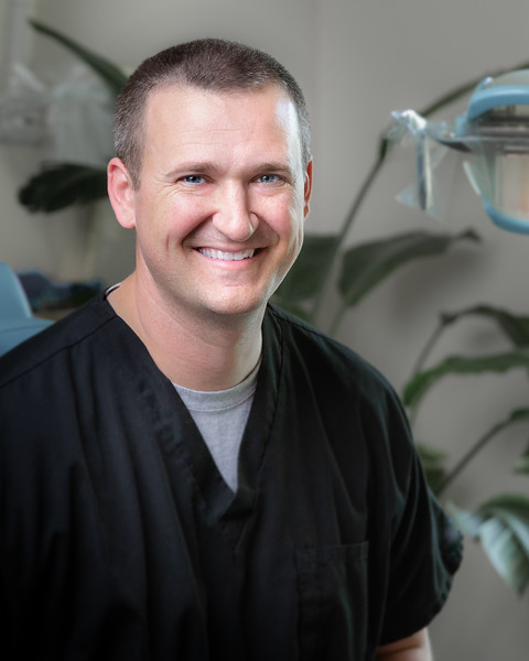 Dr. Ryan Zimmerman