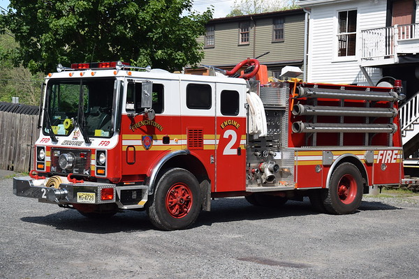 Frenchtown Fire Department