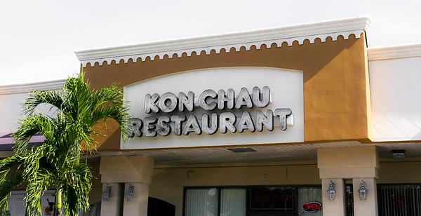 Kon Chau Chinese Restaurant