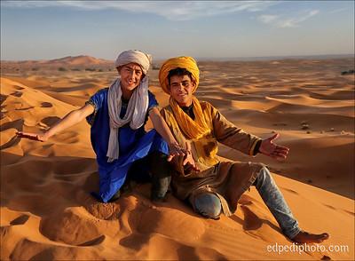 Morocco 2018 - Photographs by Ed Pedi