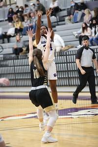 Basketball Varsity Girls 2020