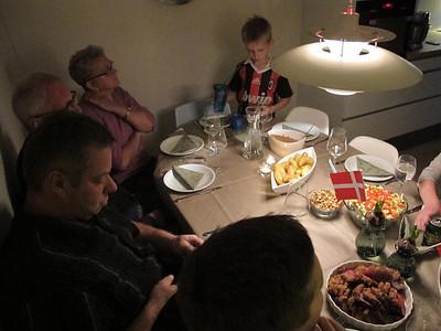 20121005 Fødselsdag hos Torben og Charlotte