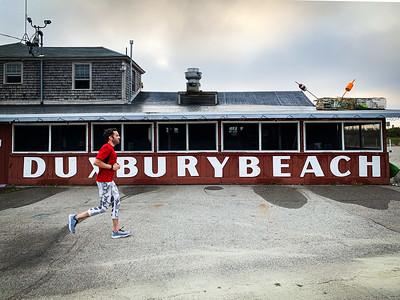 July 2020 - Beach