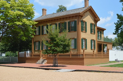 Abraham Lincoln Historic Sites