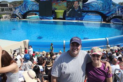 2011 0828 Robifer 5th Anniversary Sea World