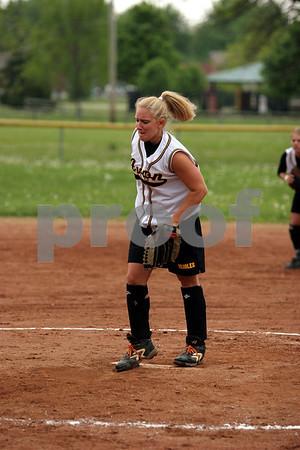 Avon v Plainfield - Softball