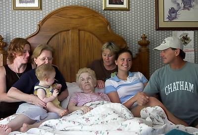 Vera's Family