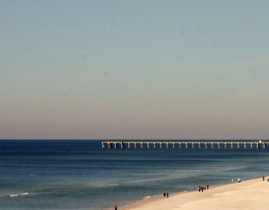 Panama City Beach Get Away
