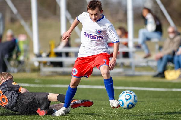 2019-04-13 Rangers vs Hoosier FC