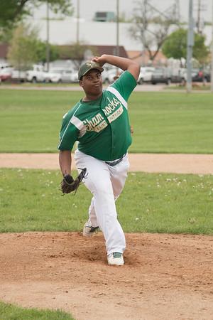 Baseball Sophomore vs Fenwick