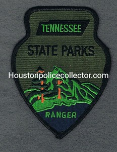 Tennessee State Parks Ranger