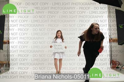 Briana Nichols