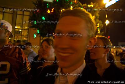 December 31, 2008 Block Party -- Styx Concert