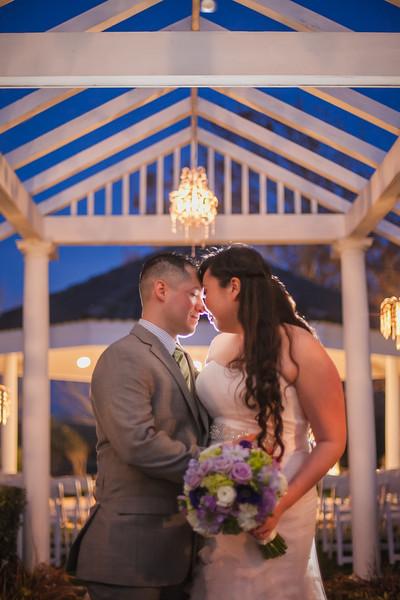Teresa and Steven's Wedding
