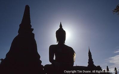 Thailand 1991