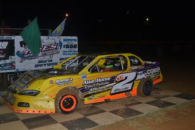 County Line Raceway July 18 2015