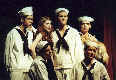 1999 Anything Goes