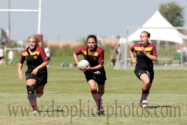 2007 All Minnesota Womens Rugby