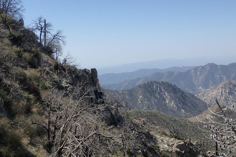 20140316019-Strawberry Peak Trailwork